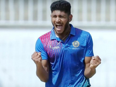 IPL a good platform for young domestic players like me:Thampi