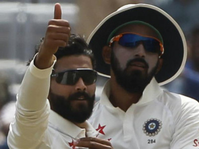 ICC Test Rankings: Ravindra Jadeja retains top spot, KL Rahul makes huge jump