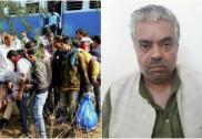 مدھیہ پردیش ٹرین بم دھماکہ معاملہ؛ کانپور دہشت گرد ماڈیول کو کارتوس سپلائی کرنے والا راگھویندر سنگھ چوہان گرفتار