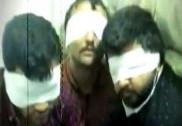 ترکی میں اغواء کاروں نے تین پاکستانی نوجوانوں کو چھوڑ دیا