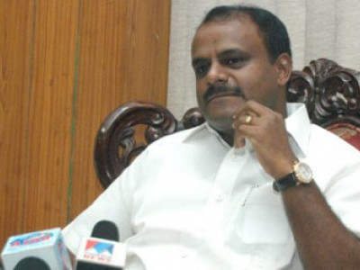 No differences between Congress, JD(S), clarifies Kumaraswamy