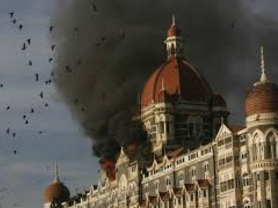 2008 Mumbai attacks one of the 'most notorious' terrorist attacks: China