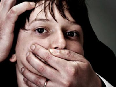 تین سالہ بچی کا اغوا
