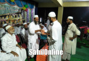 Kumta Madrasa celebrates annual day with zeal