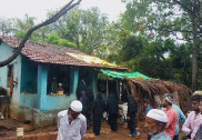 Lightning strike kills pregnant lady, injures two in Bhatkal