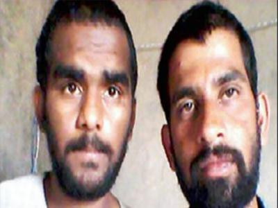 2 DK youth stuck in Saudi Arabia seek MEA help to return home