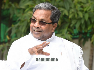 No anti-incumbency against my govt, will get elected again in 2018: K'taka CM