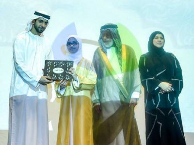 Bhatkal sisters follow mother's footsteps, win Qur'an recitation competition in Dubai