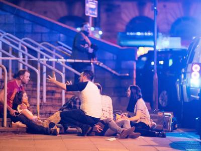 19 killed, 50 injured in blast at pop concert in UK