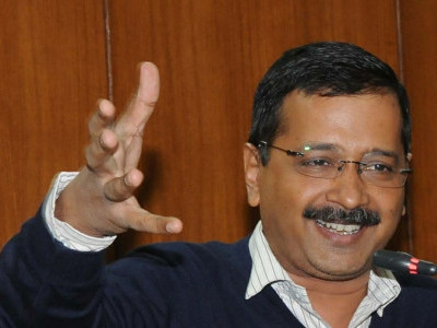 Delhi ministers, officers to meet people for an hour every day: Kejriwal