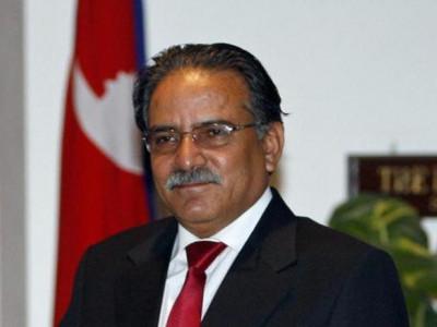 Nepal PM Prachanda resigns