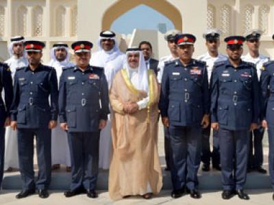 بحرین میں دہشت گردی کی کارروائیوں میں مطلوب 286 اشتہاری دہشت گردوں کو حراست میں لینے کا دعویٰ
