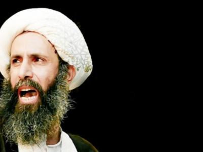 سعودی شیعہ عالم دین کی زخمی سیکیورٹی اہلکاروں کی عیادت