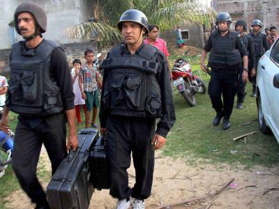 دہلی میں تعینات ہوں گی کمانڈو والی پی سی آر وین