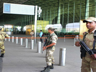 Mumbai and Delhi on high alert over possible terror attack
