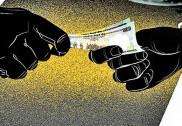 Karwar Bribe: Surveyor caught