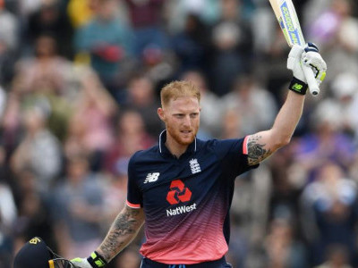 Stokes stars as England take South Africa series