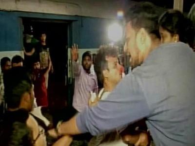 2 Bajrang Dal leaders arrested in Odisha for attack on cattle transporters