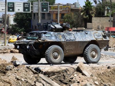 موصل میں انسانی حقوق کی خلاف ورزیوں کی سرکاری تحقیقات داعش کے زیرتسلط شہریوں کو محفوظ راہ داریوں سے گذرنے کی اجازت