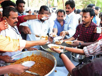Kerala: Beef fests held to protest ban on sale of cattle for slaughter