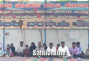 ಕೋಲಾರ:350ನೇ ದಿನದ ಹೋರಾಟ ಮುಂದುವರೆಸಿದ ಕರ್ನಾಟಕ ಅಹಿಂದ ರಕ್ಷಣಾ ವೇದಿಕೆ