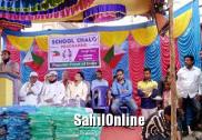 ಕೋಲಾರ:ಪಾಪ್ಯುಲರ್ ಪ್ರಂಟ್ ಆಫ್ ಇಂಡಿಯಾ ವತಿಯಿಂದ ಬಡ ಶಾಲಾ ಮಕ್ಕಳಿಗೆ ಶಾಲಾ ಸಾಮಾಗ್ರಿ ವಿತರಣೆ