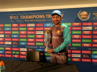 اہم مقابلے سے پہلے پاکستانی کپتان نے دیاچیلنج، ٹیم انڈیا کو دیں گے شکست
