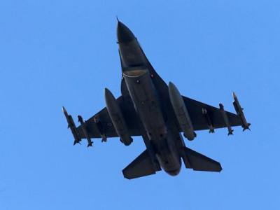 ترک فضائی حملے، شمالی عراق میں 13 کرد عسکریت پسند ہلاک