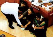 بی بی ایم پی میٹنگ میں تین خاتون کارپوریٹروں کا اقدام خود کشی،راجہ راجیشوری نگر کے رکن اسمبلی منی رتنا کی طرف سے ہراسانی کی شکایت