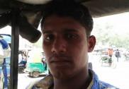 دہلی حکومت نے مہلوک ای رکشہ ڈرائیور کے خاندان کو دی 5لاکھ کی مالی مدد