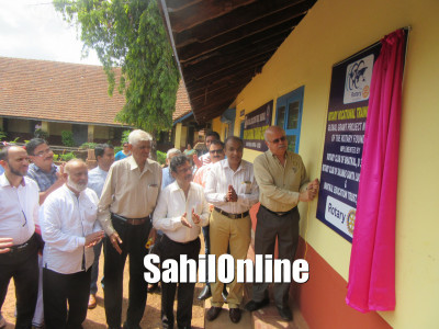 Rotary Club opens vocational training centre in Bhatkal