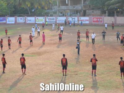 BIFA Summer football camp ends
