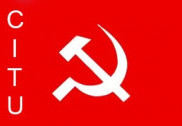 Increase in LPG price: CITU protests