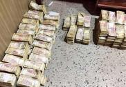 احمد آباد میں ہزار اور500کے پرانے نوٹوں کے50لاکھ روپے ضبط، دوافرادگرفتار