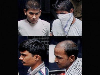 Nirbhaya case: SC dismisses plea seeking immediate execution of death row convicts