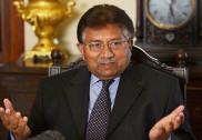 Pakistan court orders suspension of passport of 'absconder' Musharraf