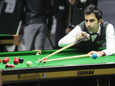Indian ace Pankaj Advani wins 17th World Billiards Championship title