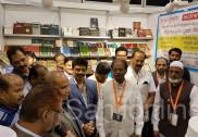 شارجہ میں شانتی پرکاشن کی خوبصورت اختتامی تقریب : سینکڑوں کنڑیگاس کی شرکت