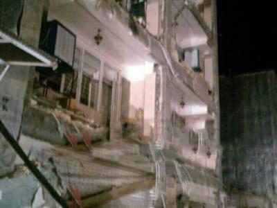 6 dead as 7.2 magnitude earthquake jolts Iran-Iraq border area; tremors reach Turkey and UAE