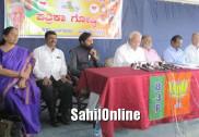 B S Yeddyurappa alleges irregularities in purchase of laptops by Karnataka govt