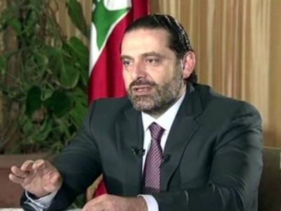 سعودی عرب نے سعد حریری کو قید کر رکھا ہے، لبنانی صدر کا الزام