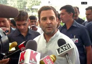 Rahul asks media to question PM Modi over Rafale deal