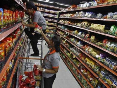 Centre asks states to ensure GST cuts passed on to consumers
