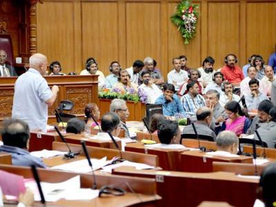 Karnataka assembly passes bill to repeal 142 enactments