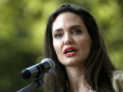 انجلینا جولی کی روہنگیا میں جنسی جرائم کی شدید مذمت