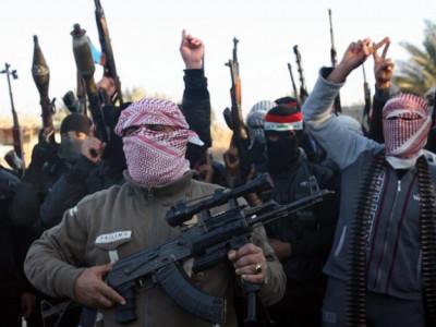 امریکا: کانگریس نے عراقی ملیشیا 'النجباء' کو دہشت گرد قرار دیا