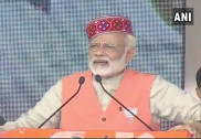 India aiming for 'Top 50' rank next year in ease of doing business: PM Modi