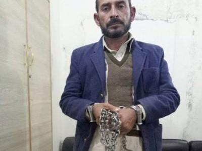 کوئٹہ: تربت ہلاکتیں، انسانی سمگلنگ میں ملوث مبینہ اہم ملزم گرفتار