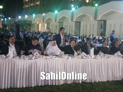 Aligarh Muslim University alumni forum - UAE organizes 'Empowerment Conference 2017' in Sharjah