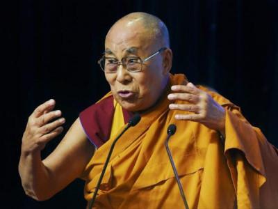 بھارت، چین کو ایک دوسرے کی ضرورت ہے: دلائی لاما
